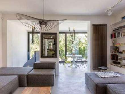 Familienfreundliche 3-Zi-Wohnung in idyllischer Lage am Kehlberg ~ Provisionsfrei für Käufer!