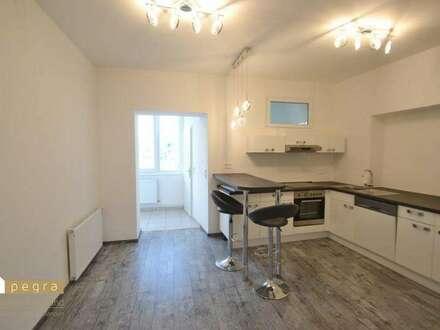 Berndorf: Schöne 3-Zimmer Wohnung im Zentrum