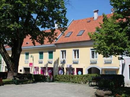 Wohn- u. Geschäftshaus in der Weststeiermark