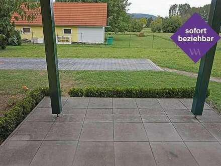 Terrassenwohnung im Kurort Bad Gleichenberg ...!