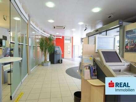 Innsbruck - Büro - Verkaufsraum - Atelier - Kanzlei - evtl. für Groß-WG