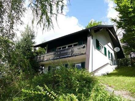 Ferienhaus mit Ausblick in Bad Aussee