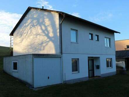Ausbaufähiges Einfamilienhaus Nähe Vesenthal