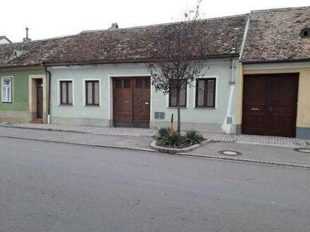 Wohnhaus - ehemalige Schmiede