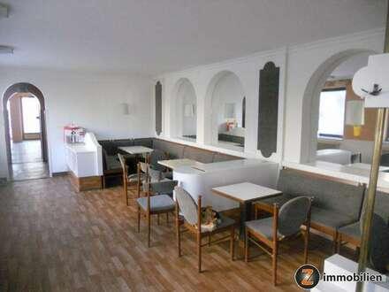 Jennersdorf: Bezugsfertiges Geschäftslokal an der Hauptstraße