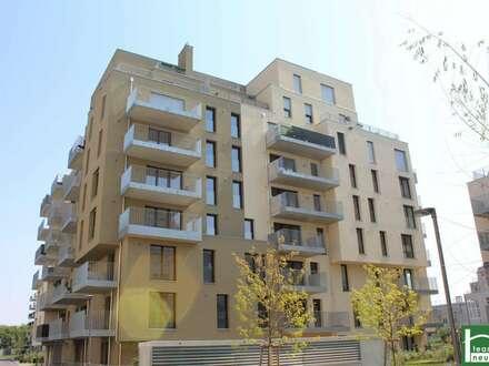 Nähe Kaufpark Alterlaa & U6 Alterlaa - BEZUGSFERTIG - TOP ANGEBOT - Helle 2 Zimmerwohnung mit ca. 10m2 Balkon - Sehr gute…