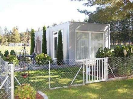 Micro Haus am Römersee, Hauptwohnsitz möglich, Obj. 12413-SZ