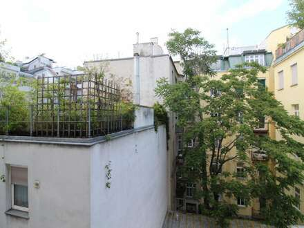Belvedere Nähe, schöne 3 Zimmer Wohnung