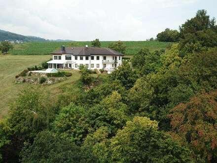 Villa in Alleinlage mit unbeschreiblichem Ausblick!