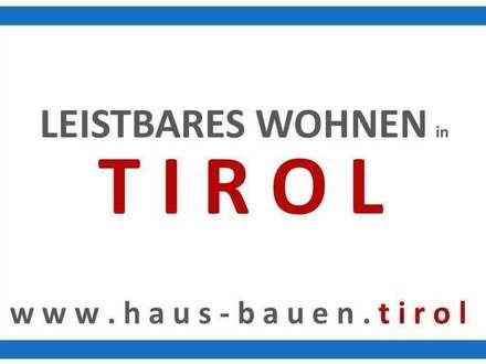KÖSSEN: Leistbares Wohnen in Tirol ... ein Ziegelmassivhaus inkl. Keller.