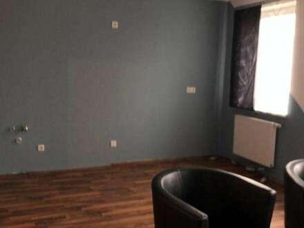 Möblierte 2 Zimmerwohnung mit Balkon und Parkplatz. Inkl. Heizkosten!!