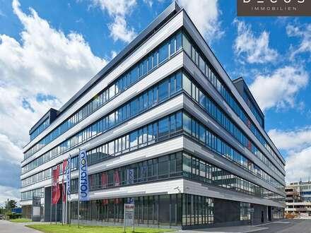 EURO PLAZA | Bürofläche im Gebäude K