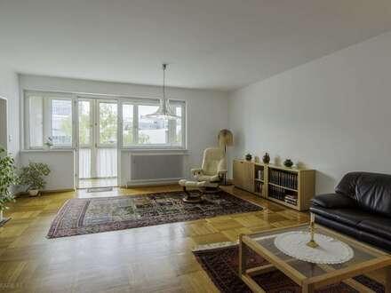 Wohnen in St. Pölten. Wirtschaftskraft, hoher Wohn- und Freizeitwert! Wohnungseigentum inkl. Garage