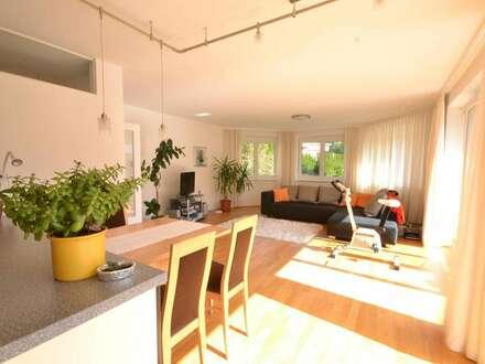 Charmante Wohnung mit großzügiger Terrasse in sonniger Lage von Ellmau