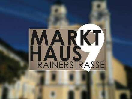 Markhaus Mondsee - Neue 3 Z. Wohnung
