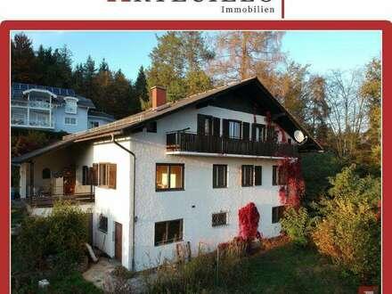 Landhaus mit Einliegerwohnung