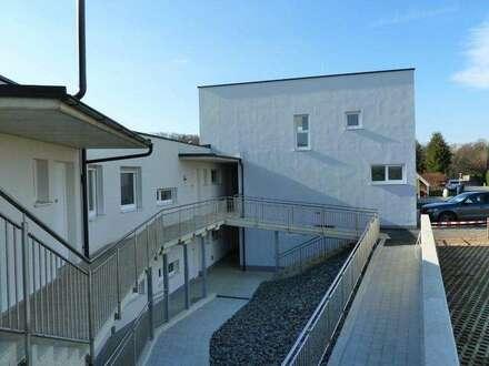 Erstbezug Dachterrassenwohnung mit Aussicht