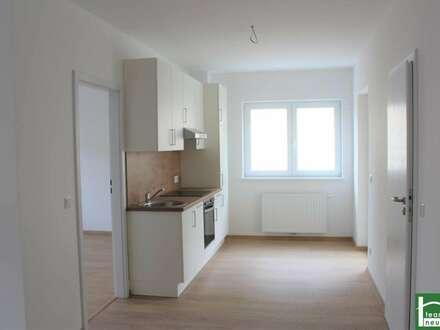 Moderne 3 Zimmer Wohnung mit Terrasse! Charmanter Lage im Stadtzentrum!