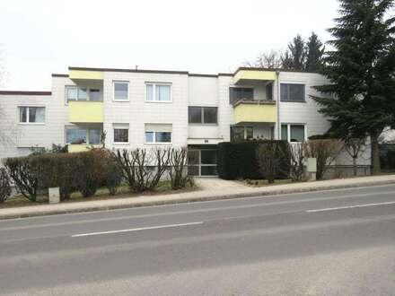 3-Zimmer-Wohnung mit Potential in beliebter Lage in Leonding!