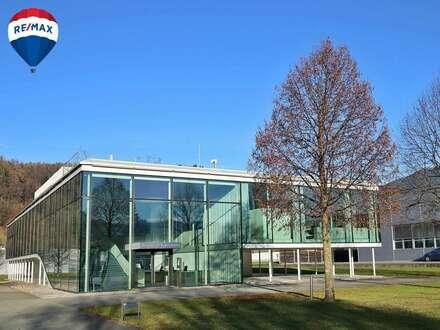 Der repräsentative Firmensitz mit angeschlossenem Gäste- / Seminar- Relax Resort zu mieten