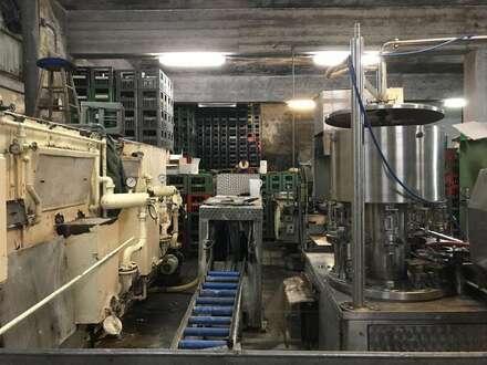 """""""Weinkellerei in Langenlois - verwirklichen Sie Ihren Traum !"""""""