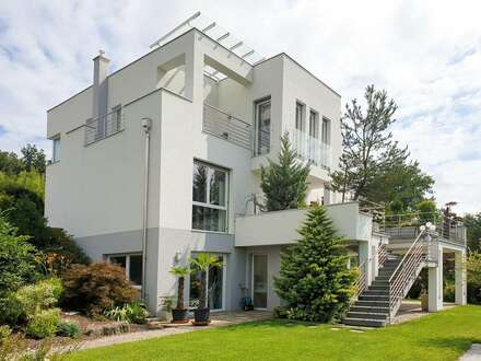 Außergewöhnliche Villa zum Wohlfühlen - Klagenfurt am Wörthersee