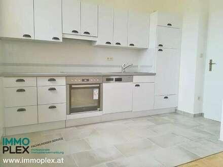 Wunderschöne 3-Zimmer Wohnung direkt in Eggenburg zu vermieten! (ERSTBEZUG!-NEU SANIERT)