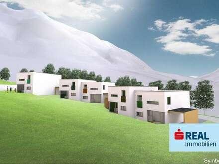 Neubau! Wohnprojekt in schöner Lage von Gurnau-Grins!
