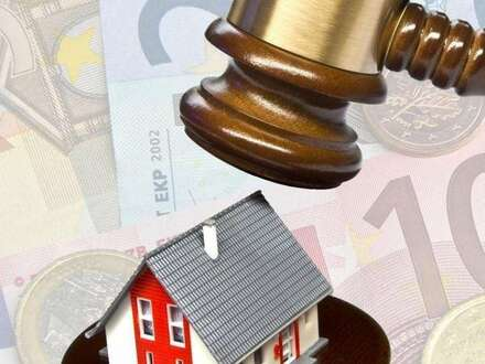 Versteigerung-Eigentumswohnung in Leoben-Göss