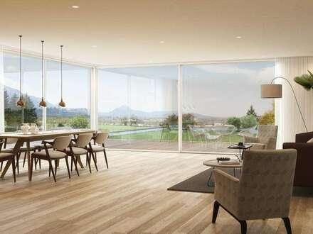 Wohn-Glamour! Neubauprojekt mit  perfekten Aussichten in Premium-Lage
