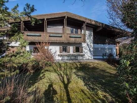 Top Chalet im Zillertal zu vermieten - Freizeitwohnsitz