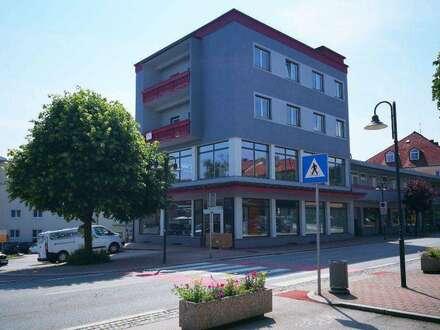 Grosszügige Büro- und Geschäftsflächen Zentrum Krumpendorf