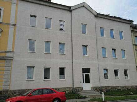 Mietwohnung in der Leobnerstraße