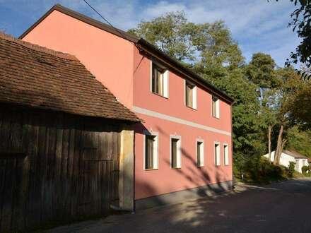 """Haus im Tullnerfeld"""