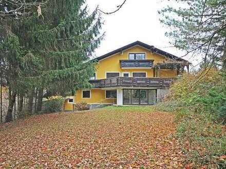 Landhaus im Grünen zum Mieten!