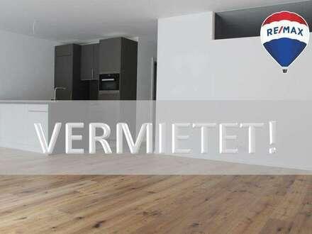 VERMIETET: Luxuriöse 3-Zi-Neubauwohnung mit Terrasse in Kufstein zu mieten
