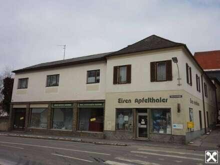 GESCHÄFTSHAUS - HEIDENREICHSTEIN