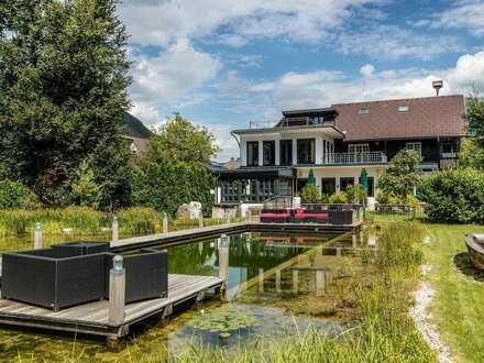 Villa in der Kaiserstadt Bad Ischl