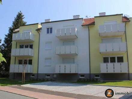 Bad Tatzmannsdorf: Neue Mietwohnung Nähe Kurpark!