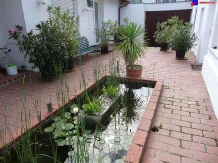 7082 Donnerskirchen schönes 90m² Burgenland Haus in netter Ortslage