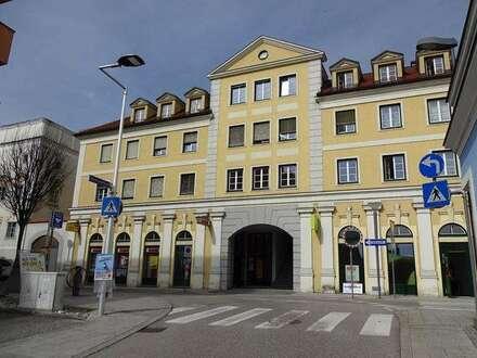 gemütliche 2-Zimmer-Wohnung im Zentrum von Grieskirchen