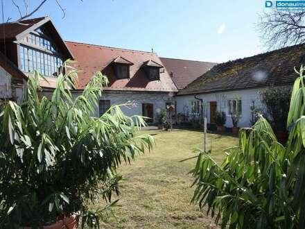 Wunderschönes Herrenhaus - Bad Tatzmannsdorf im Südburgenland