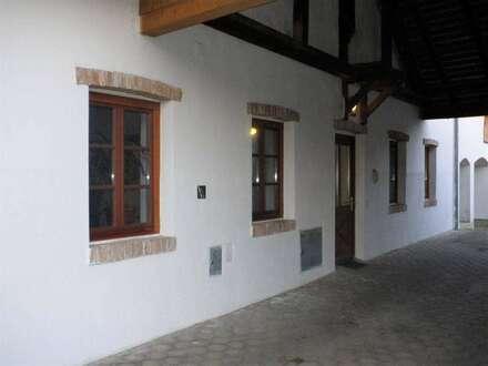 Wohnung in Ruhelage im Zentrum von Bad Erlach