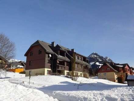 4 Zimmer Eigentumswohnung in Tauplitz mit Loggia