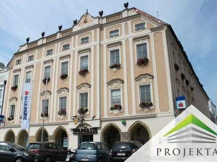 Arbeiten in einem der ältesten & schönsten Häusern von Österreich!