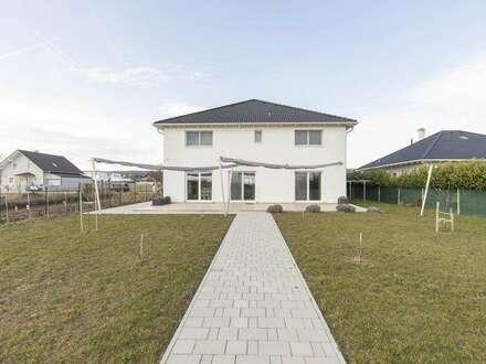 Arbeiten und Wohnen in Purbach am Neusiedlersee