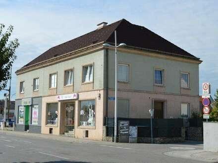 Ertragshaus