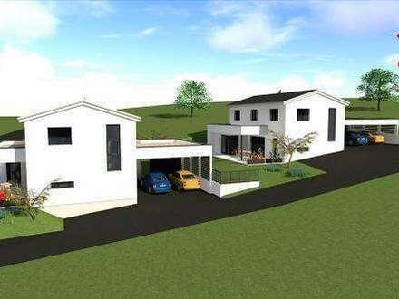 Neubau Einfamilienhaus in Deutschlandsberg