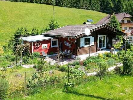 RESERVIERT !! *** Ferienhaus im Bodental ***