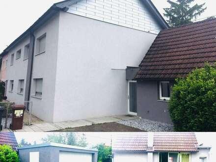 Großzügiges Wohnhaus in zentraler Lage in Wels!